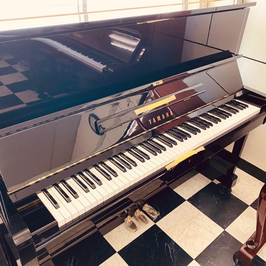 ヤマハアップライトピアノ<br>U1H