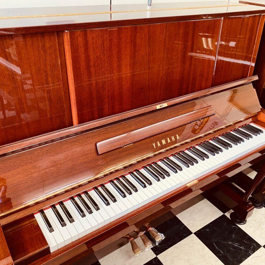 ヤマハアップライトピアノ<br>W106