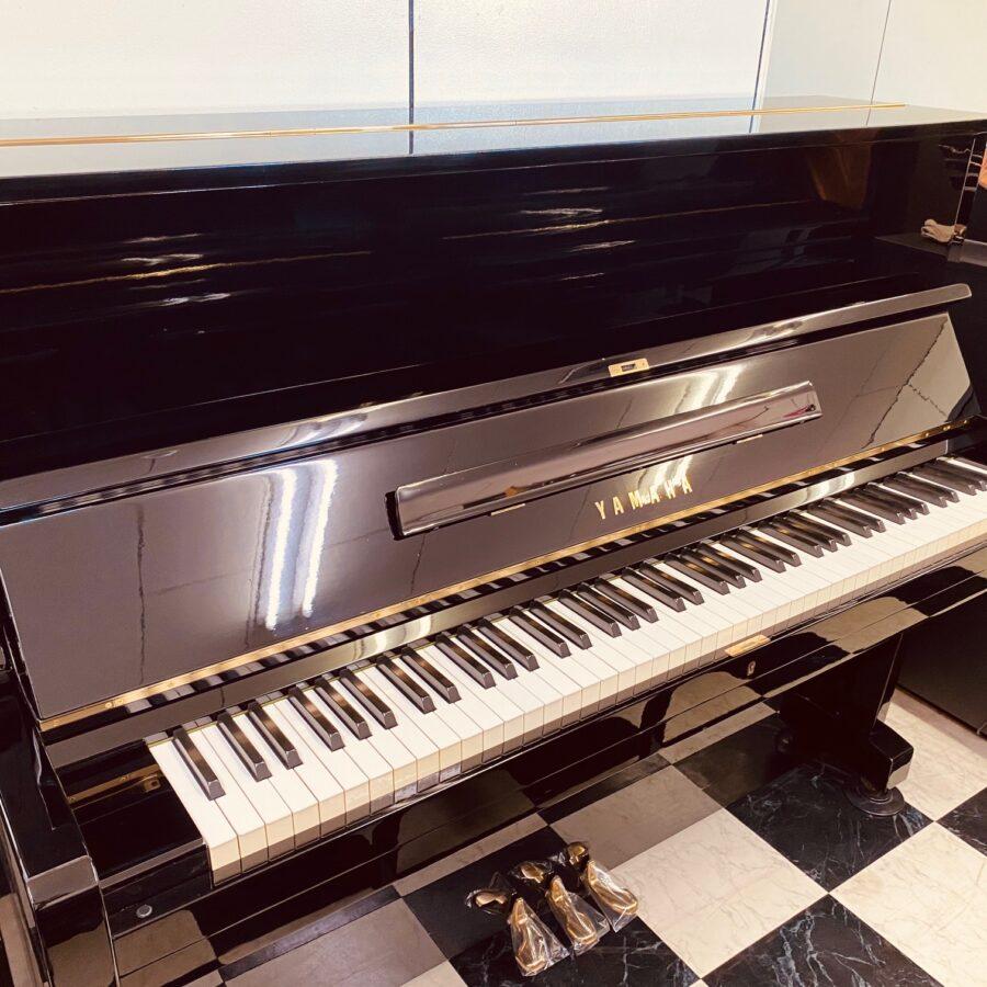 ヤマハアップライトピアノ<br>U1F