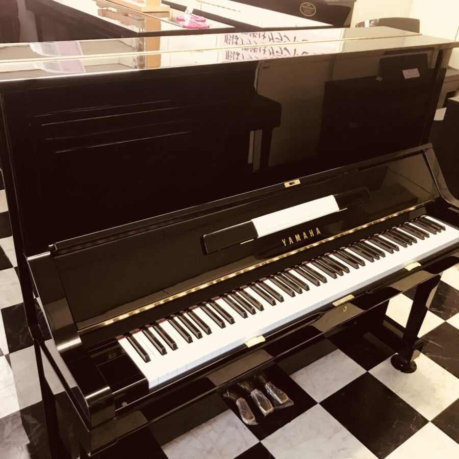 ヤマハアップライトピアノ<br>UX